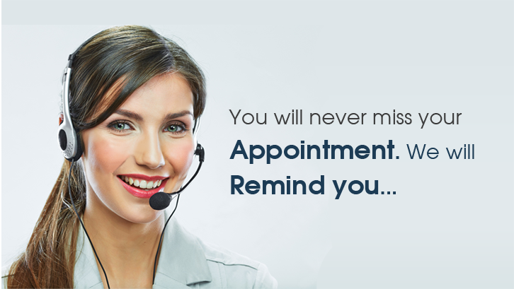 Instant Appointment Booking